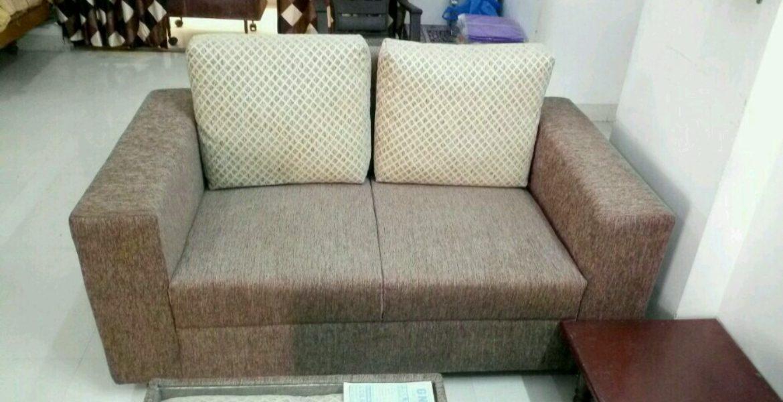 the latest 8c46c 14763 Box 2 Seater Sofa | JP Furnitures