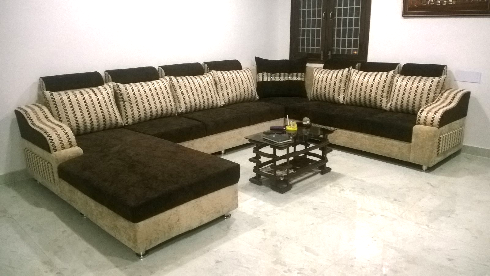 U Shape Sofas Jp Furnitures