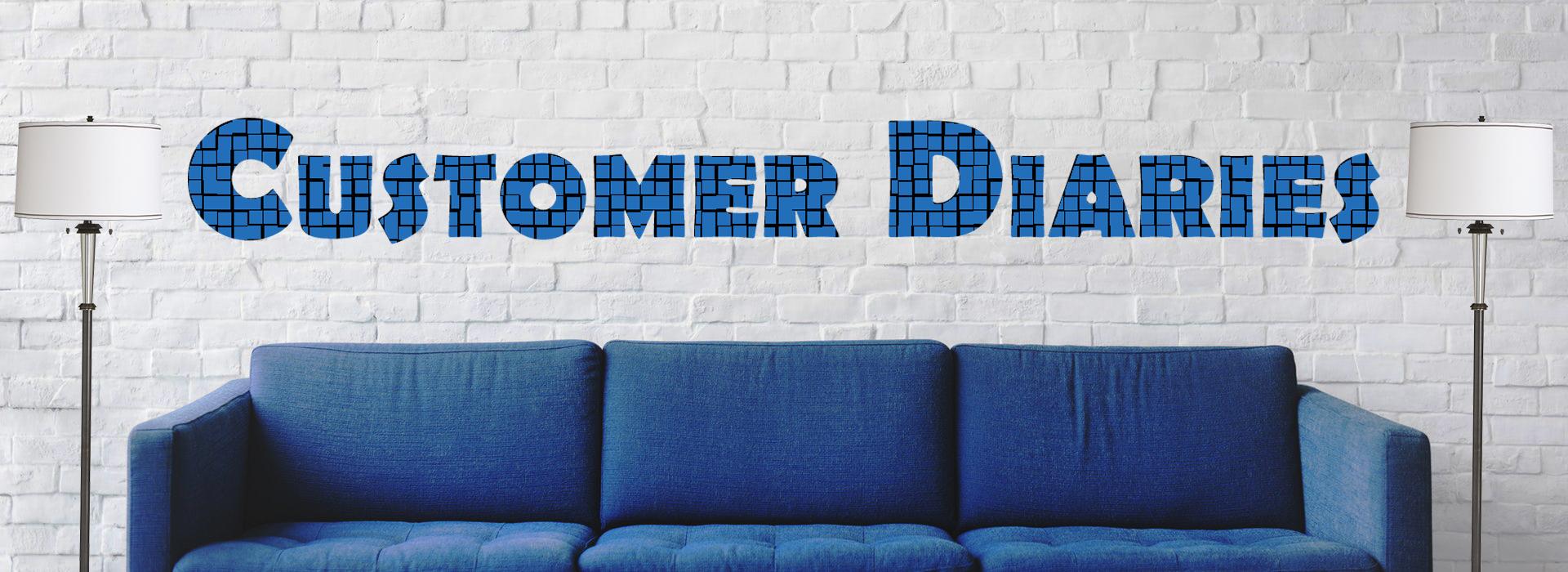 Customer Diaries